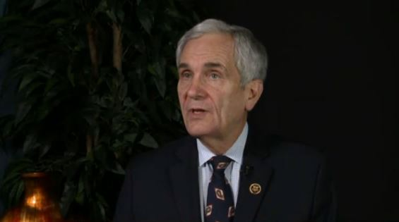 U.S. Rep. Lloyd Doggett_388261