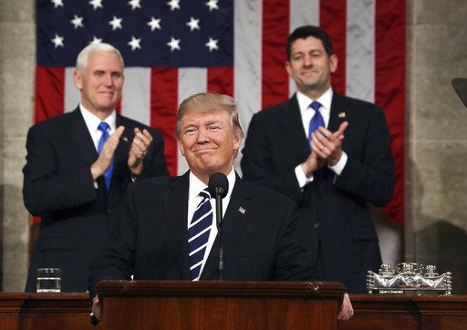 Trump As Speechmaker_624103