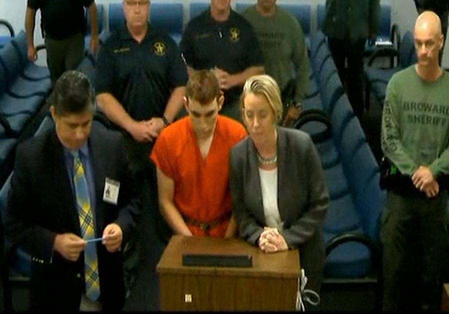 Nikolas Cruz - Florida shooting suspect_637195