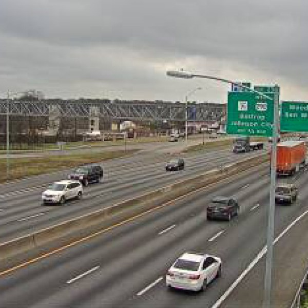 I-35 at Oltorf Street traffic camera_412622