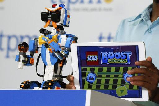 LEGO Boost_649380