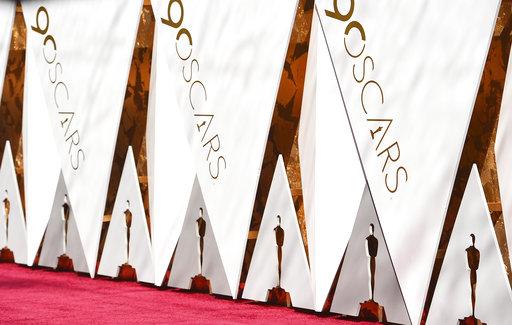 90th Academy Awards - Arrivals_648397