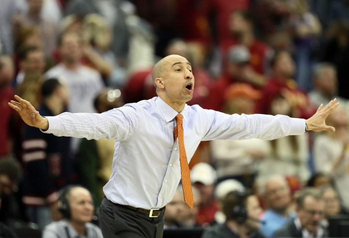 Texas basketball's Shaka Smart reportedly leaving Longhorns for Marquette