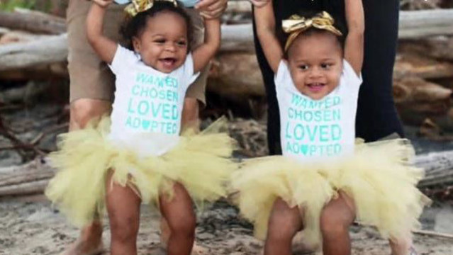 Abused Twins Adopted by Nurse_649231