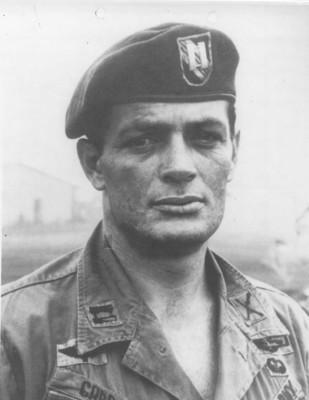 vietnam veteran donald g. carr