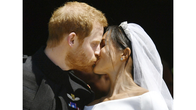 APTOPIX Britain Royal Wedding_1526750870736