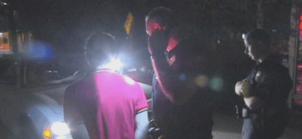 Austin, Williamson County issues 'no refusal' weekend for