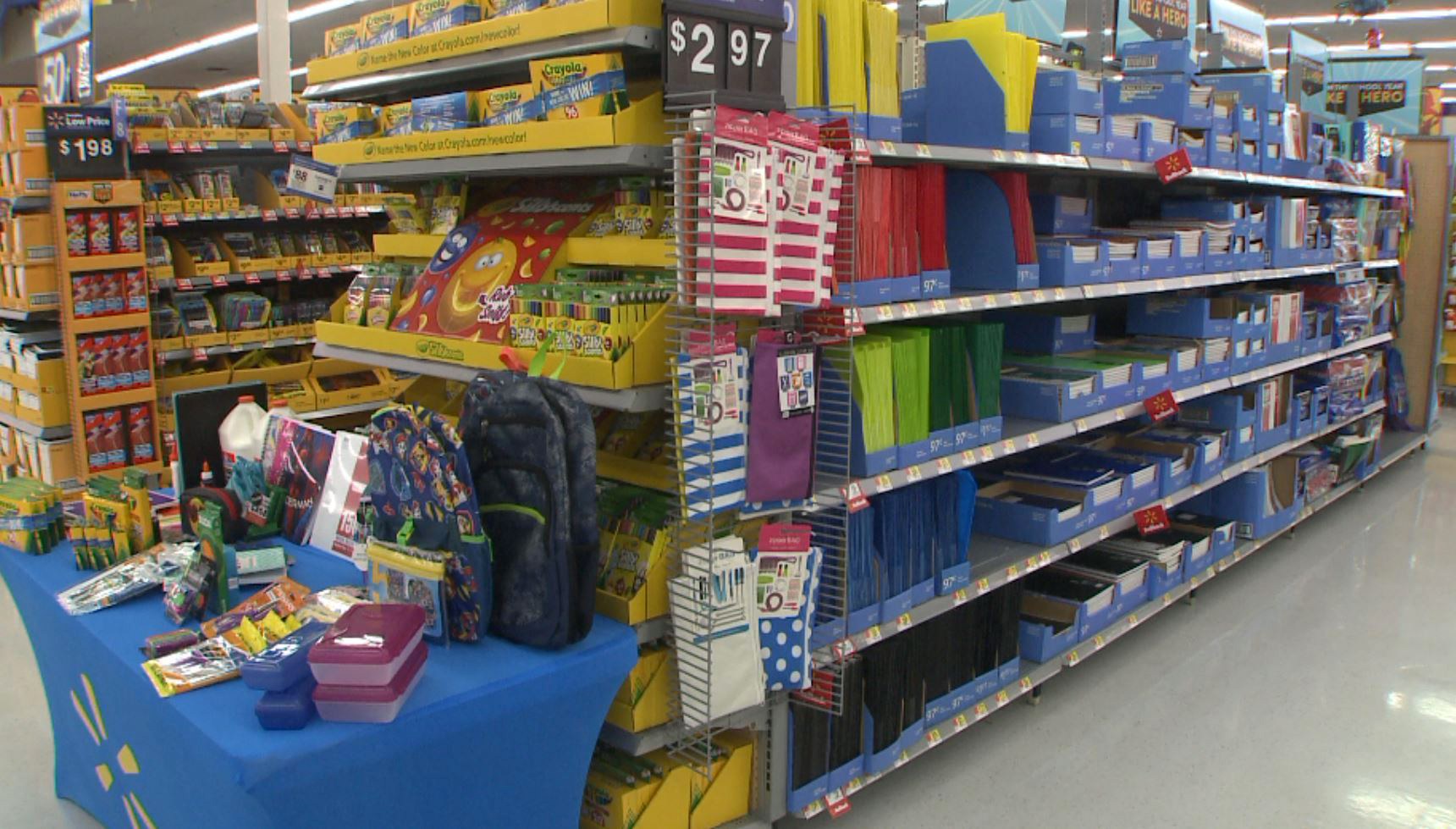 Walmart Back to School - supplies - shopping_523966