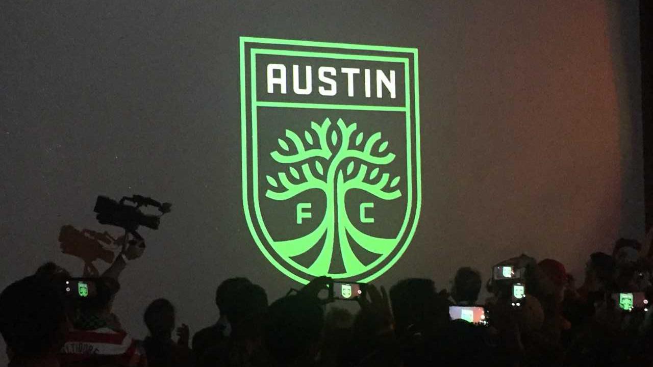 Austin FC logo
