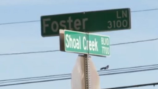 Shoal Creek Blvd may get some drastic changes soon