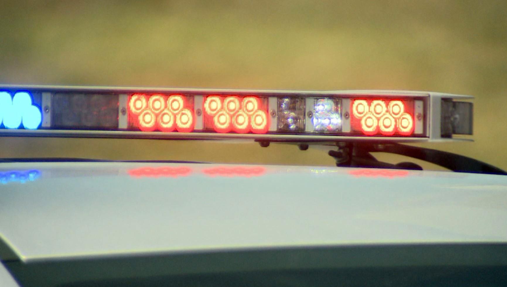 Generic file police lights