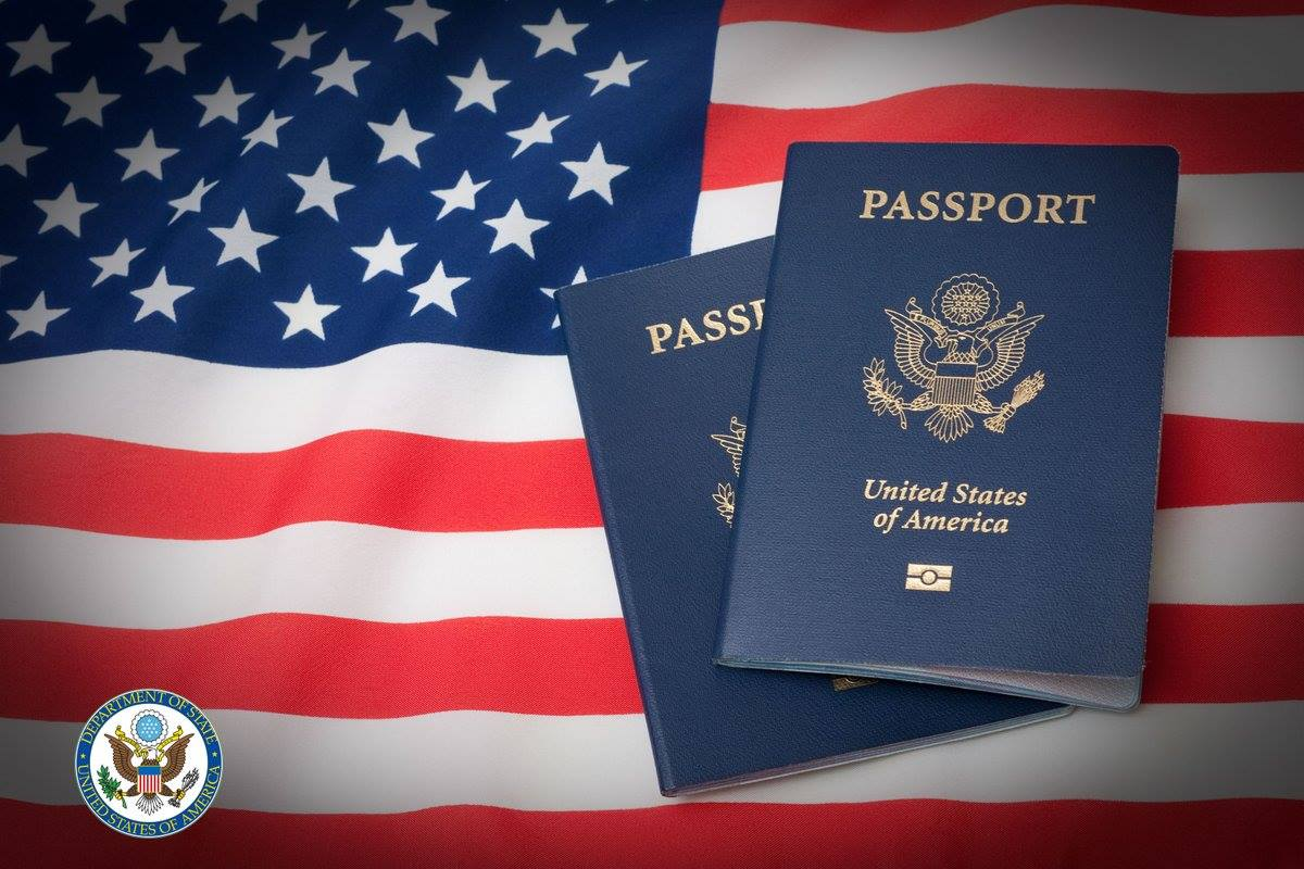 Where to renew passport in austin texas