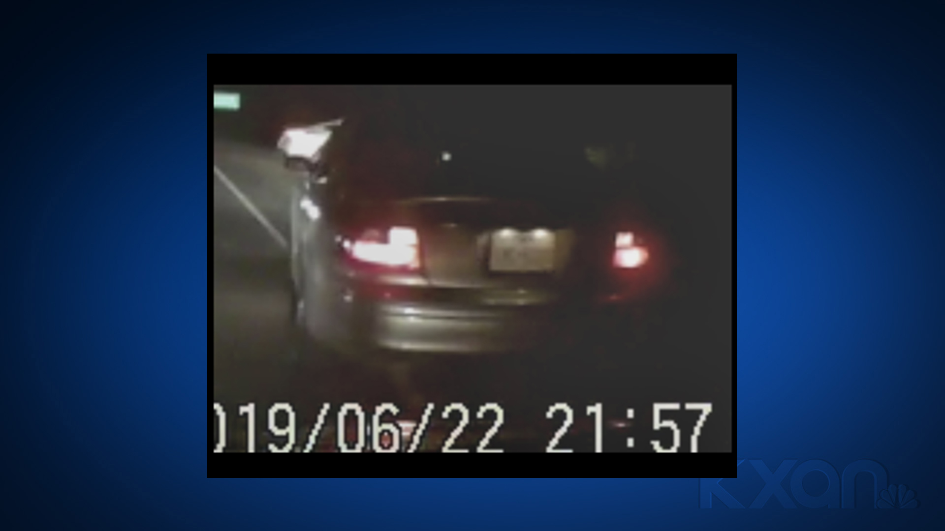 Texas DPS asking for public help tracking down driver