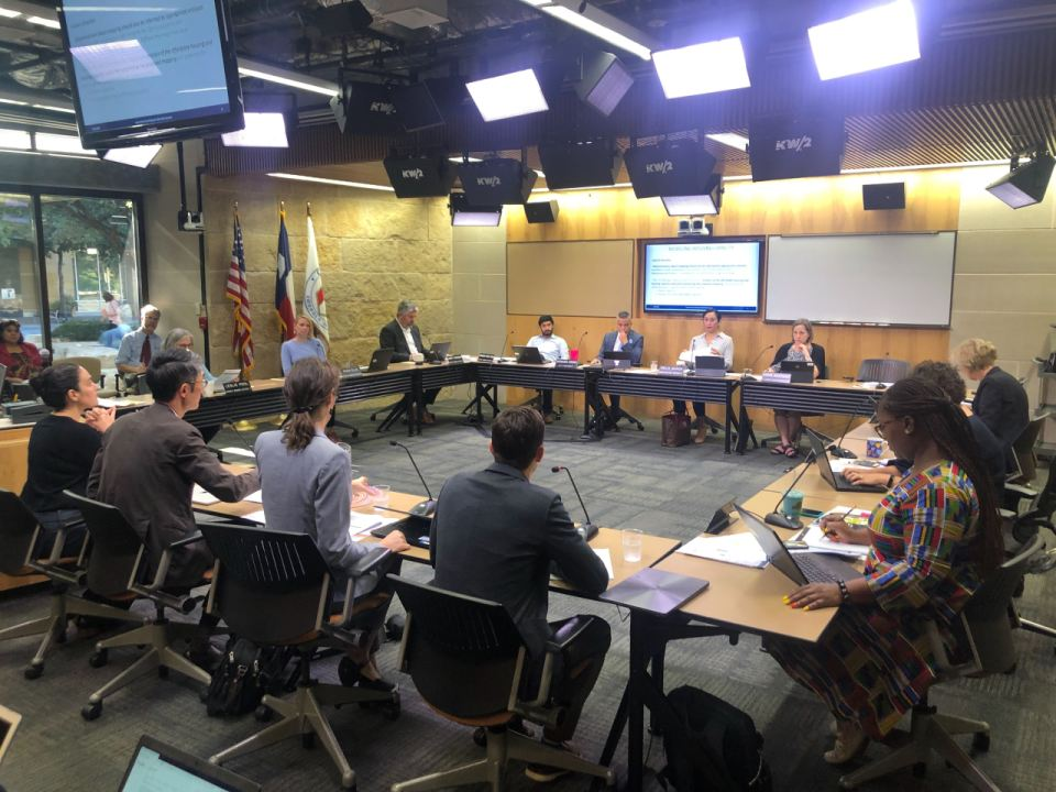 Draft Of Land Development Code Aims To Let Austin Build 6