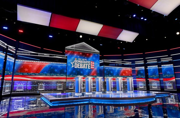 LIVE ANALYSIS: What the 9th Democratic Presidential Debate means for Texas