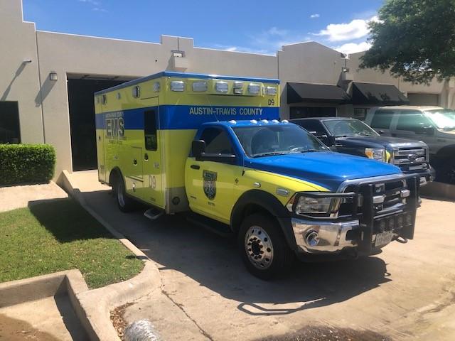 ATCEMS Lake Travis Fire Rescue