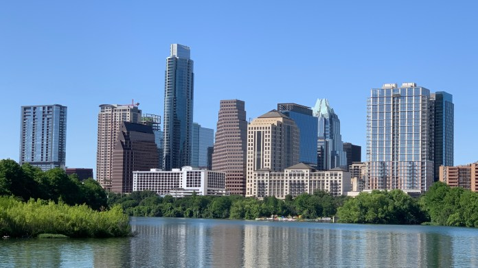 Why startups and new businesses are moving to Austin