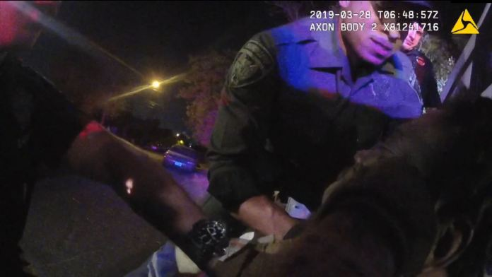 'Live PD' production company claims Williamson County deputies