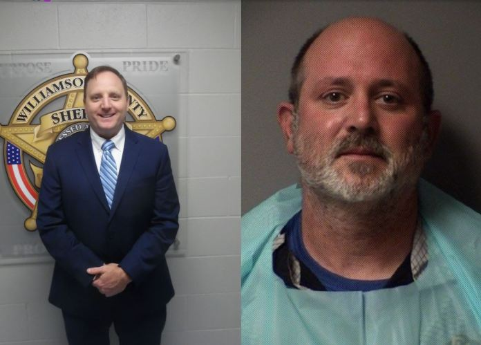Former Williamson County general counsel indicted again in Javier Ambler death
