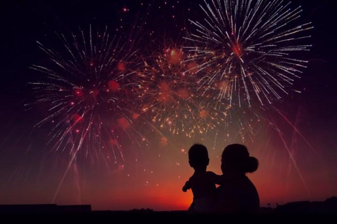 Texas sky may not sparkle as fireworks shortage hits for Fourth of July