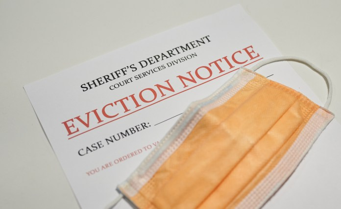 Austin eviction order extended 3 months but with modifications