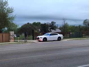 'Bold spirit': Leander mom fatally stabbed was a police department dispatcher, son arrested