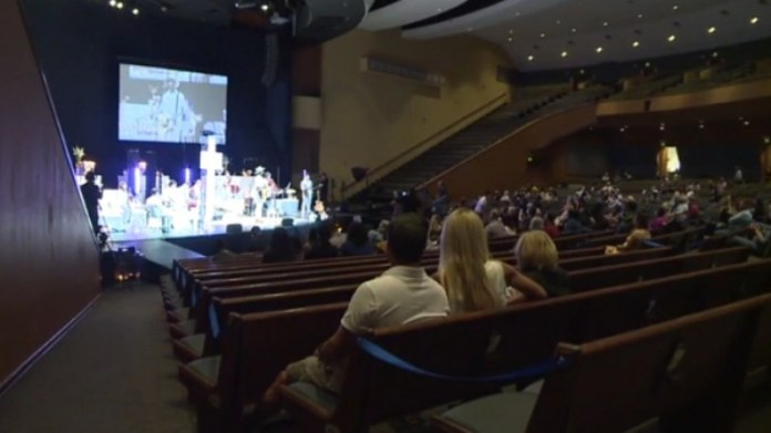 Easter Sunday church services to resume in person this year