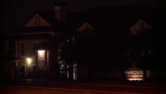 Man shot multiple times in north Austin, in hospital with life-threatening injuries