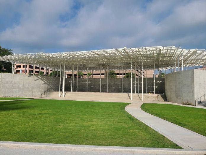 Waterloo Park, Moody Amphitheater to open August 14; Gary Clark Jr. to play 1st concert