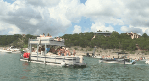Memorial Day weekend water safety: Officials warn of boat crashes, injuries and even drownings