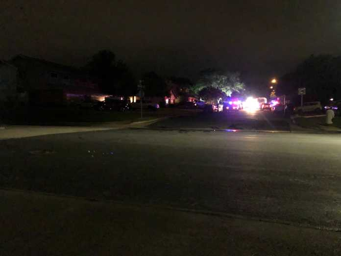 OVERNIGHT: Pflugerville homicide suspects found in south Austin