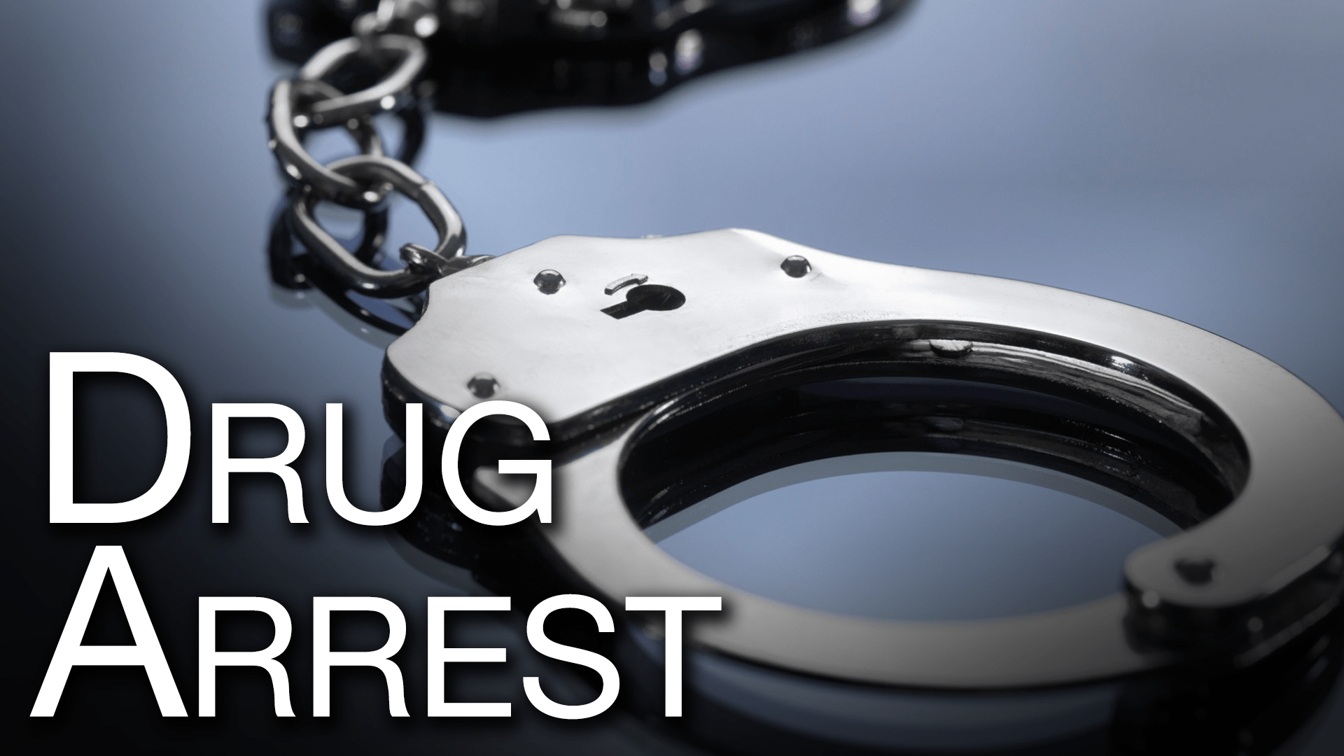 Two Arrested In Williston Meth Bust