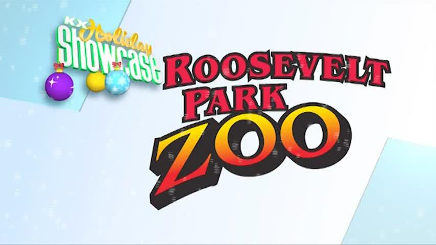 Holiday Showcase Roosevelt Park Zoo