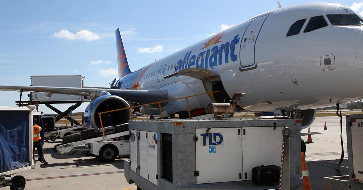 Allegiant Air: The budget airline flying under the radar