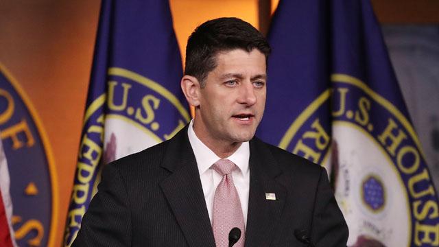 House Speaker Paul Ryan59933322-159532