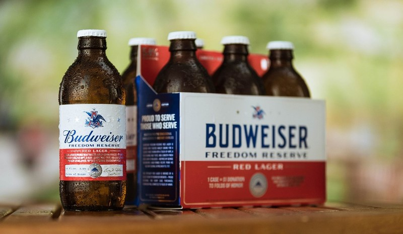 Budweiser Six Pack Freedom Reserve Red Lager_1525362815703