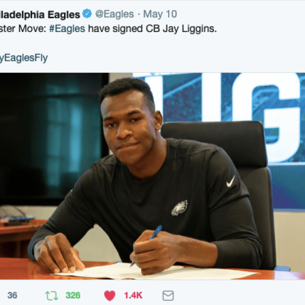Jay Liggins