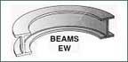 Wide Flange Beams - EZ Way
