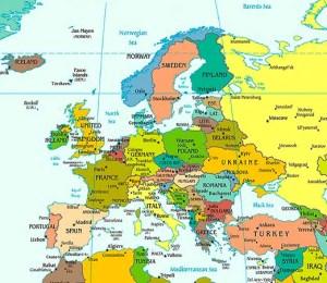 europeanmap