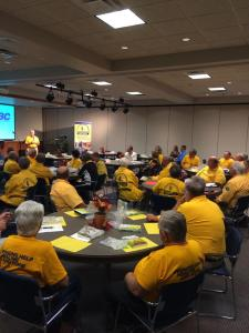 State leadership Meeting