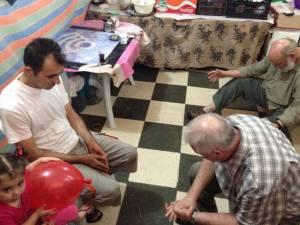 Iraq Team