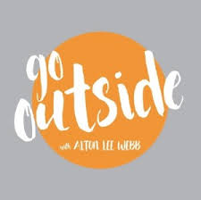 Go Outside logo