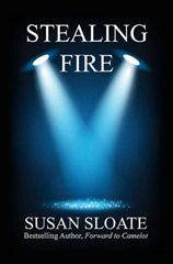 Author Interview @Susan_Sloate