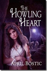 Review: The Howling Heart by April Bostic