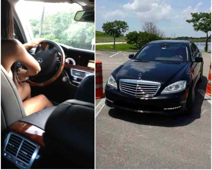 #MBSociallyDriven, Mercedes Benz