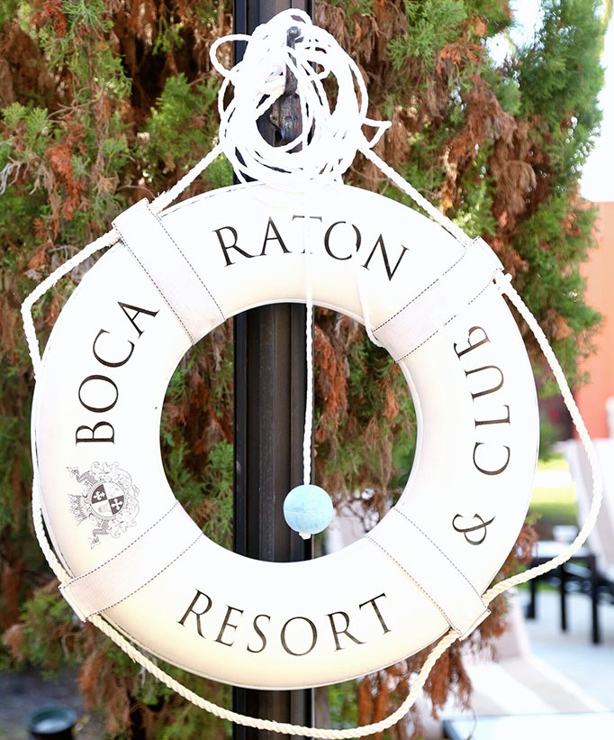 Palm Beach Spa Day, Boca Raton Resort & Club