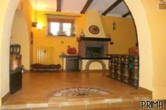 Salotto - Situazione iniziale - Abitazione privata - Alpignano