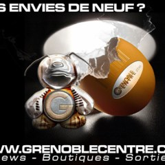 Cute GrenobleCentre.com flyer originally made by Kyesos