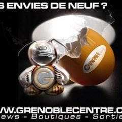 Cute GrenobleCentre.com flyer originally made by Kyesos
