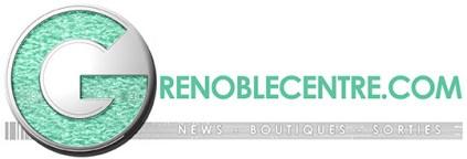 Kyesos GrenobleCentre.com logo